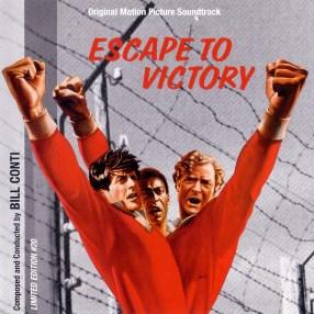 'Evasión o victoria', (1981)