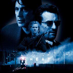 'Heat', (1995)