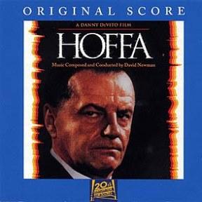 'Hoffa, un pulso al poder', (1992)