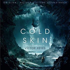 'La piel fría', (2017)