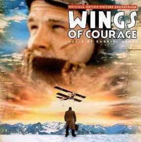'Las alas del coraje', (1995)