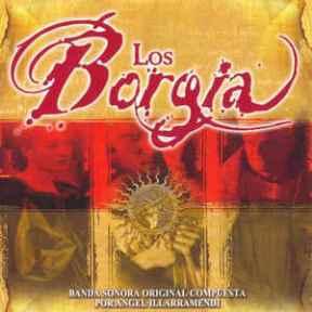 'Los borgia', (2006)
