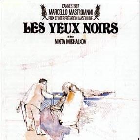 'Ojos negros', (1987)
