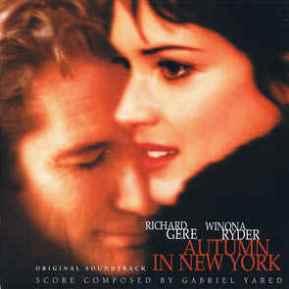 'Otoño en Nueva York', (2000)