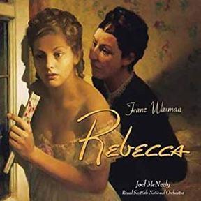 'Rebecca', (1940)