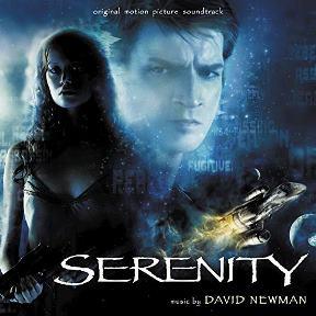 'Serenity', (2005)