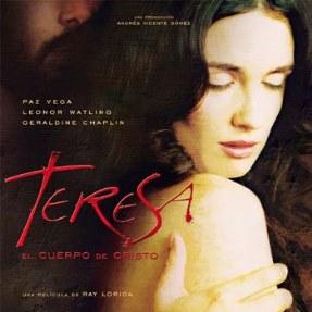 'Teresa el cuerpo de Cristo', (2007)