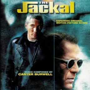 'The Jackal', (1997)