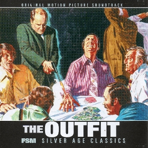 'The Outfit', (1973)