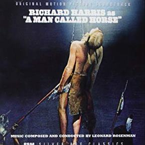 'Un hombre llamado caballo', (1970)