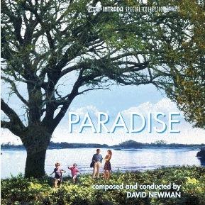 'Un lugar llamado paraíso', (1991)