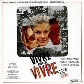 'Vivre Pour Vivre', (1967)