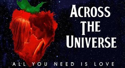'Across the Universe', (2007)