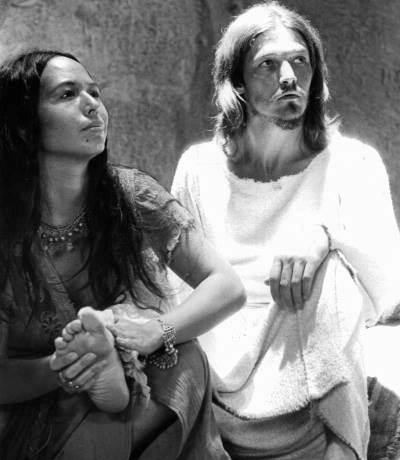 'Jesus Christ Superstar', (1973)