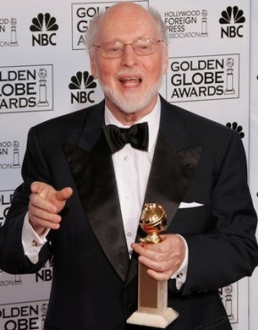 John Williams-GlobeAwards