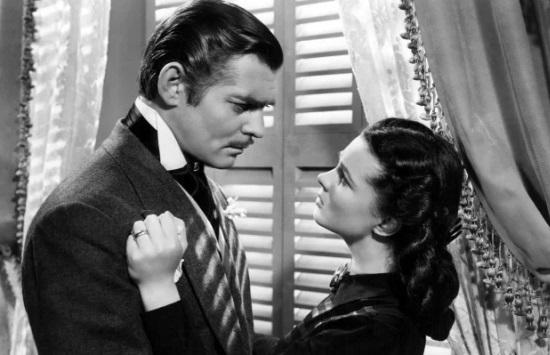 'Lo que el viento se llevó', (1939)