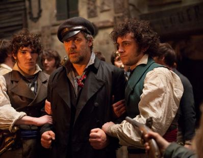 'Los miserables', (2012)