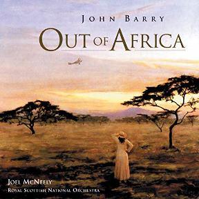 'Memorias de África', (1985)