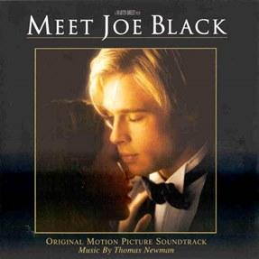 '¿Conoces a Joe Black', (1998)