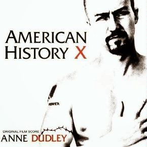 'American History X', (1998)