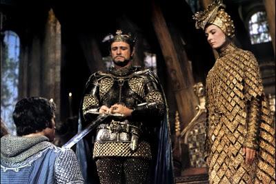 'Camelot, (1967)