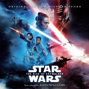 'El ascenso de Skywalker', (2019)