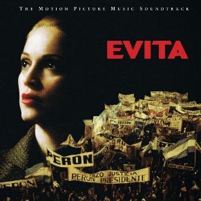 'Evita', (1996)