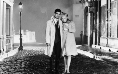 'Les parapluies de Cherbourg'
