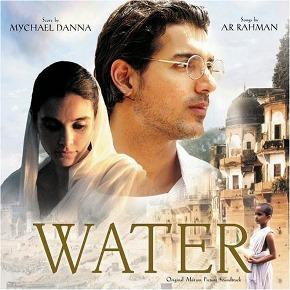 'Agua', (2005)