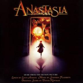'Anastasia', (1997)