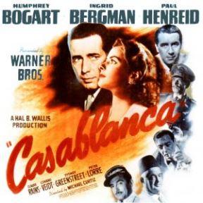'Casablanca', (1942)