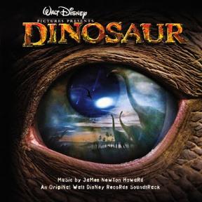 'Dinosaurio', (2000)