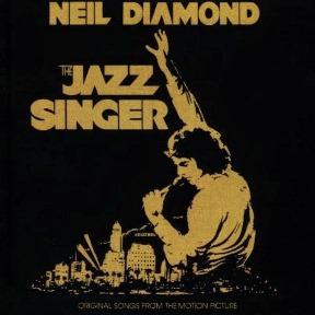 'El cantor de jazz', (1980)