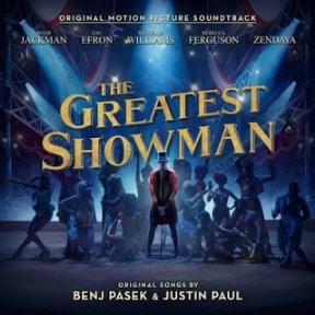 'El gran showman', (2017)