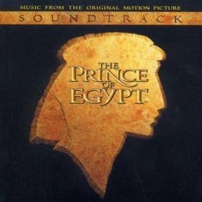 'El príncipe de Egipto', (1998)