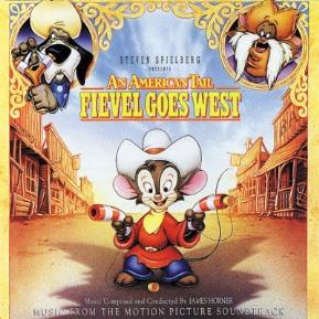 'Fievel va al Oeste', (1991)