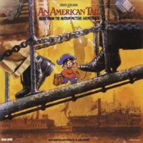 'Fievel y el Nuevo Mundo', (1986)