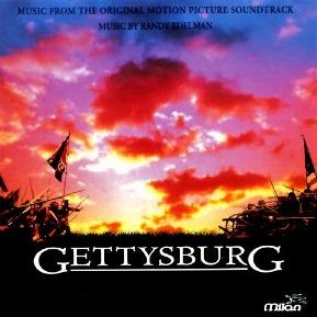 'Gettysburg', (1993)