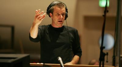 Harry Gregson-Williams