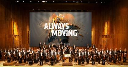 La London Symphony Orchestra