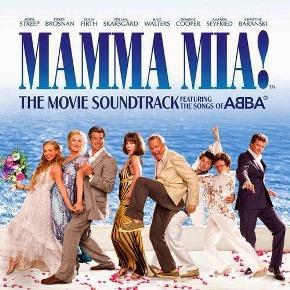 'Mamma Mia!', (2008)