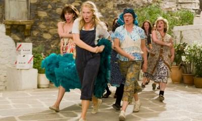 Mamma Mia!,2008