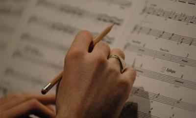 orquestar una banda sonora