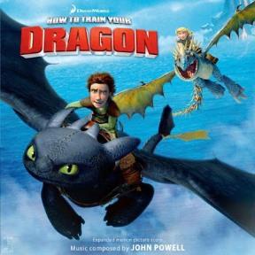 'Cómo entrenar a tu dragón', (2010)
