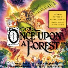 'El bosque de colores', (1993)
