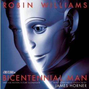 'El hombre bicentenario', (1999)