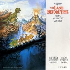 'En busca del valle encantado', (1988)