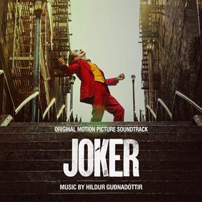 'Joker', (2019)