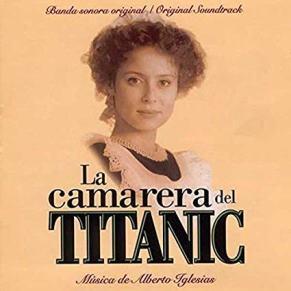 'La camarera del Titanic', (1997)