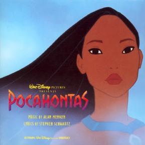 'Pocahontas', (1995)